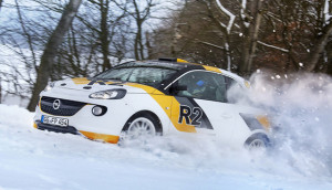 NEWS FOTO 8 OPEL ADAM R2
