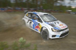 Rally Finland 2013