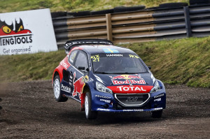 AUTOMOBILE: Lydden Hill-UK  WRX-22/05/2015 TO 24/05/2015