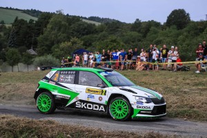 AUTO - ERC BARUM RALLY 2017